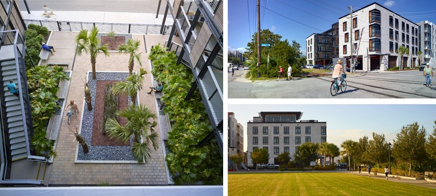 [Excellence in Affordable Housing Design Award]