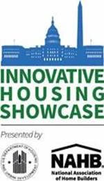 [Innovative Housing Showcase logo]