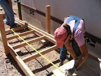 Community home repair projects of arizona