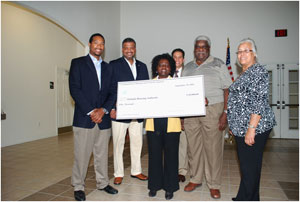 Elegant HUD Awards $50,000 To The Orlando Housing Authority To Expand Jobs And  Training Opportunities For Low Income Residents