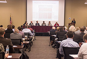 [Photo 1: Kentucky Housing Corporation's (KHC) Preservation Summit]