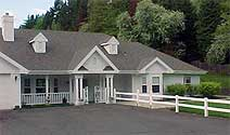 Photo of the Training Adult Foster Home